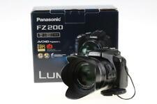 PANASONIC Lumix DMC-FZ200 Digitalkamera