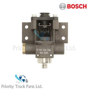 Scania AdBlue Pump Dosing Module P, G, R, T Series (2004-) - Genuine BOSCH