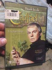 Cadfael Series 1: Boxed Set (DVD, 2010, 4-Disc Set)
