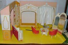 % 1960'S Mattel Barbie Fashion Shop Play Set With Accessories