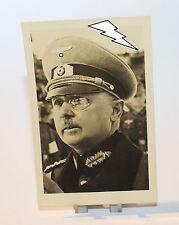 Foto - von Fritsch - Offizier - Soldat - Abzeichen - Uniform - 2. Weltkrieg