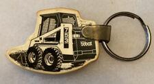 Dresbach Mn Minnesota Chain Drive Advertising Keychain Bobcat Skid Loaders Parts