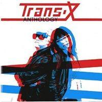 Trans X - Anthology [New Vinyl LP]
