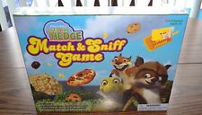 Over The Hedge Match Game Copyright 2006 – Brand New