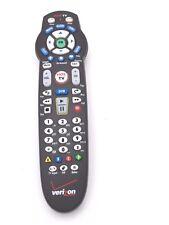 Verizon FiOS Cable TV Universal Remote Control P265v3 RC2655008/01B
