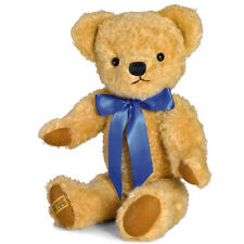 Merrythought London Classic Curly Gold Teddy Bear - 45cm / 18 inches - GM18CG