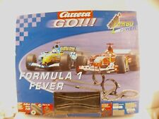 Carrera 60823 Go Formule 1 Servo player circuit automobile electric car in box