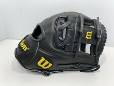"Wilson A2000 11.5"" Pedroia Fit Baseball Glove Model WTA20RB19DP15, #2 NEW!"