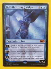 Jace, the Living Guildpact | Planeswalker| Magic 2015 | NM | Magic MtG
