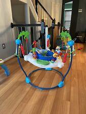 Baby Einstein Music Symphony activity jumper
