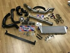 Mazda MX5 Mk1 1.8 Turbo Kit, GT28, Intercooler, Manifold, Exhaust