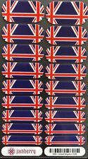 Jamberry Nail Wraps United Kingdom, Union Jack Flag, London, Uk