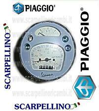 GRUPPO STRUMENTI CONTACHILOMETRI VESPA PX 125 -INSTRUMENT PANEL- PIAGGIO 583074