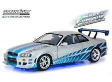 GREENLIGHT 19041 1/18 ARTISAN COLLECTION FAST & FURIOUS - 2 FAST 2 FURIOUS
