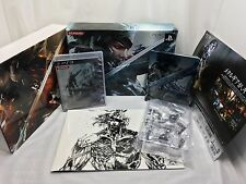 SONY PS3 Japan Ver. Metal Gear Rising Premium Package Brand-new from Japan