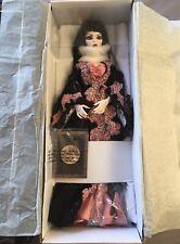 Evangeline épouvantable poupée Alone in the Dark résine