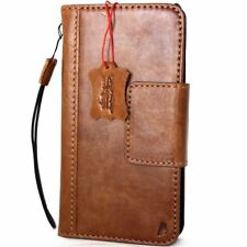 genuine real leather Case for samsung galaxy note 8 book wallet magnetic cover R