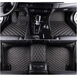 For Ram 1500 2500 2012-2018 Car Floor Mats FloorLiner Auto Mat Carpet Car Rugs