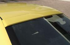 Rieger Heckscheibenblende für BMW 3er E36 Compact