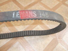 Lemans 748 Snowmobile Drive Belt #13