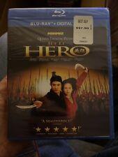 Hero (Blu-ray Disc, 2011) Jet Li Oop
