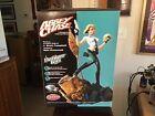 Abbey Chase Danger Girl Statue #408/3000