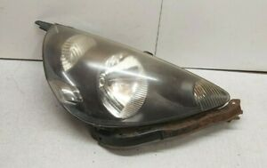HONDA JAZZ MK2 2002-2006 DRIVER SIDE HEADLIGHT RIGHT HAND SIDE HEADLAMP O/S/F