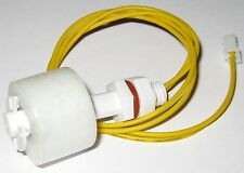 Mini Float Switch - Water Level Switch / Sensor - 24 VDC - 50mA  2 Pin Connector