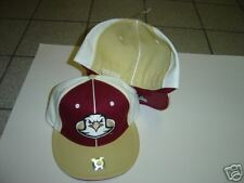 """NEW MENS NCAA ADIDAS BOSTON COLLEGE """"BC EAGLES"""" FITTED BASEBALL HAT SIZE  7 3/4"""