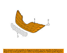 TOYOTA OEM 10-11 Camry-Grille 5310106190J0