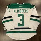 John Klingberg 16/17 Dallas Stars Game Issued NHL Jersey
