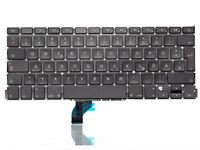 "Apple Macbook 13"" A1502 2013 ME864 ME866 DE QWERTZ Tastatur NEU"