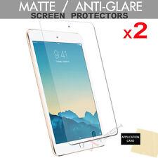 2x ANTIGLARE MATTE Screen Protector for Apple iPad Mini 4