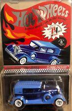 Hot Wheels RLC Selections - Classic Packard 2004 - 6028/6590