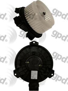 HVAC Blower Motor Global 2311716