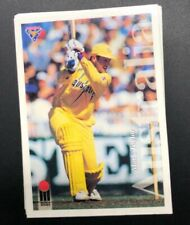 Acb 1994 Collector Cards, Full Set 110 Cards mint