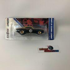 #3060  Smokey Yunick's '67 Chevy Camaro * Hot Wheels Vintage Racing * WC12