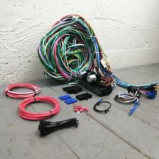 1969 - 1987 Pontiac Grand Prix Wire Harness Upgrade Kit fits painless compact