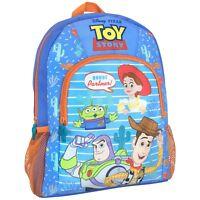 Disney Toy Story Backpack I Kids Toy Story Bag I Disney Toy Story Rucksack