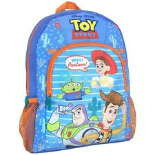 Disney Toy Story Backpack I Kids Toy Story Bag I Disney Toy Story Rucksack