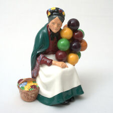 Royal Doulton Figurine - The Old Balloon Seller HN.1315