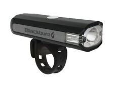 Luces y reflectantes luces delanteras negro Blackburn para bicicletas