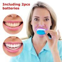 le blanchisseur dentaire blanchiment accélérateur de blanchissement des dents