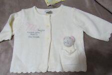 NWT Vintage GYMBOREE 2004 ALPHABET SOUP Pocket Pal MOUSE Puppet SWEATER 0-3 mo