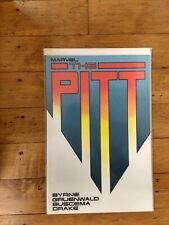 Marvel  The Pitt #1