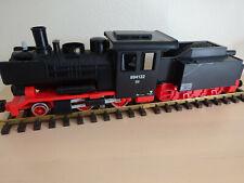 Playmobil 4052 Dampflok mit Tender
