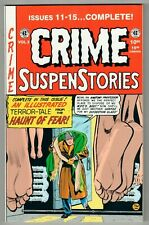 CRIME SUSPENSTORIES Annual #3 Trade Paperback Collects Issues #11-15 1996 EC