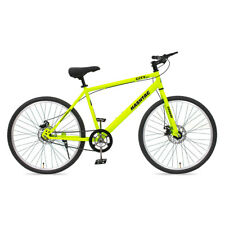 Geekay Hashtag Steel Mountain Bike, 26 inches Single Speed Available In 4 Colors
