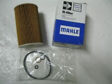 Original MAHLE / KNECHT Ölfilter OX127/1D Öl Filter Oil BMW
