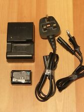 Genuine SONY BC-VW1 Charger & FW50 Battery NP-FW50 Alpha SLT-A55 A35 A33 NEX-3/5